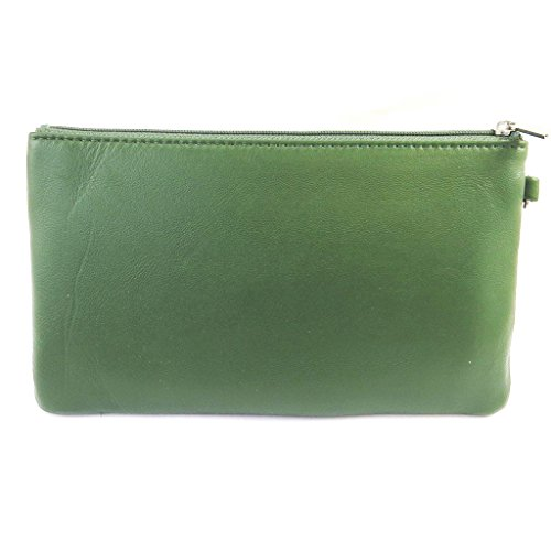 'Hexagona' 'Hexagona' wallet leather Wallet wallet green green Wallet Wallet leather 5wSZxwqr8