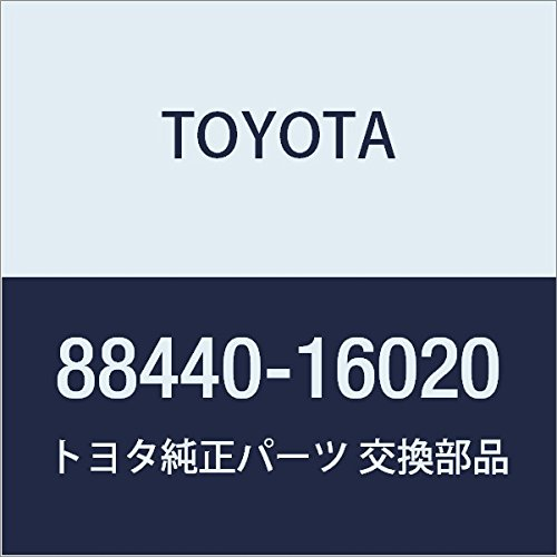 Toyota 88440-16020 Drive Belt Idler Pulley