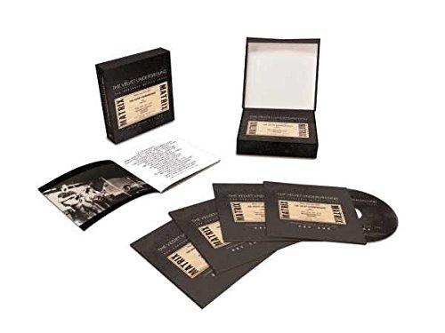 The Velvet Underground: The Complete Matrix Tapes (Audio CD)