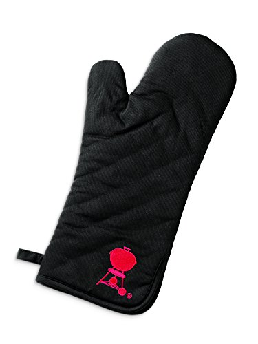 - Weber Barbecue Mitt