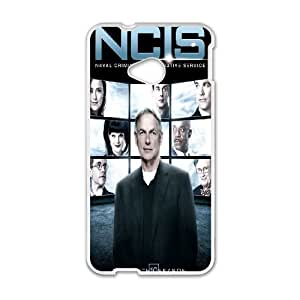 HTC One M7 Phone Case Ncis P78K788433