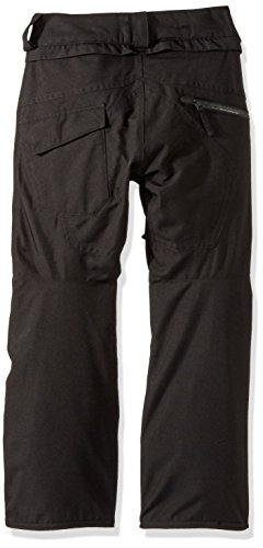 Volcom Boys' Big Datura Pant, Black, XL by Volcom (Image #2)
