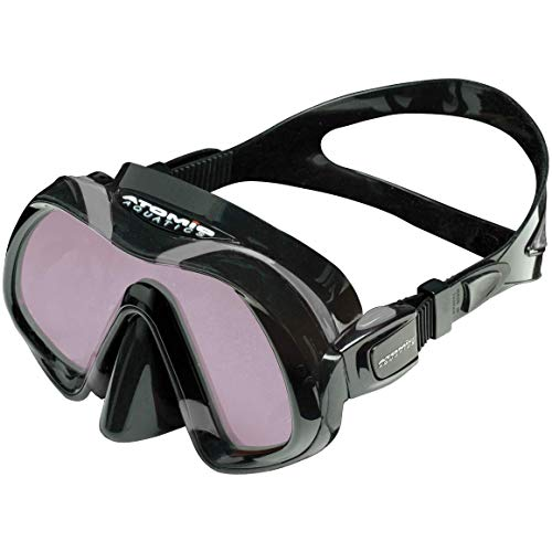Atomic Aquatics Venom ARC (Anti-Reflective Coating) Mask