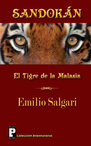 Download Sandokán: El Tigre de la Malasia (Spanish Edition) PDF