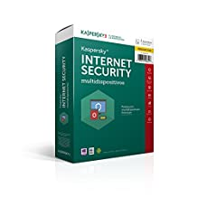 Kaspersky - Internet Security Multidispositivos 2016, 1 Dispositivo