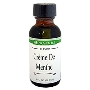 Lorann Oils Creme De Menthe 1 Ounce Flavoring