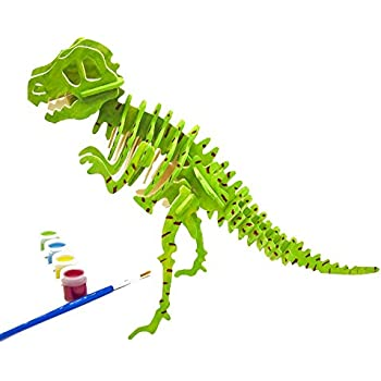 Creative 3d Dinosaur Origami Book Children Diy Puzzle Game Thinking Training Origami Step Book Skilful Manufacture Books