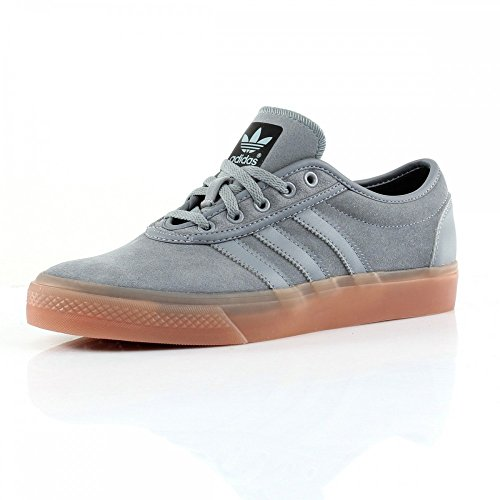 Adidas Mens Adi Ease Suede Leather Skateboarding Trainer Size UK 3.5 up to 11 mens sale buy cheap geniue stockist for nice for sale fashion Style cheap price cheap price outlet TgNSMtP