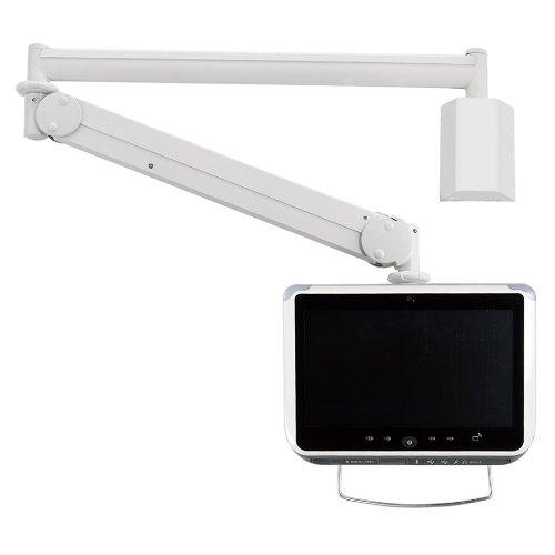 Cotytech Long Reach LCD Monitor Arm - Lcd Long Reach