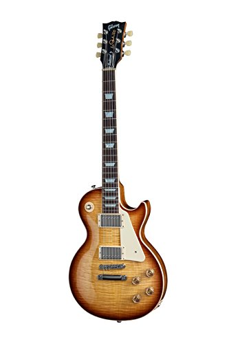 2015 Gibson Les Paul Tradional Honey Burst