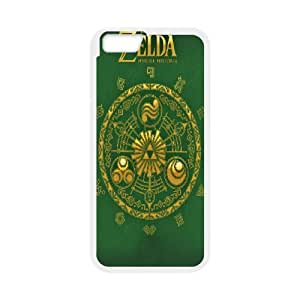 Generic Case The Legend of Zelda For iPhone 6 4.7 Inch Q9Q862957