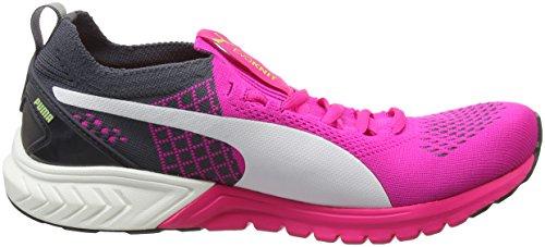 Pink Puma Igndualproknitwf6 Scarpe 02 Donna Rosa Wh Indoor Sportive Blue rHYTwdxH