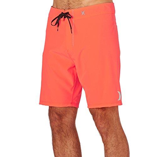 Hurley Phantom One & Only 19' naranja
