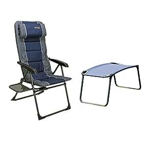 Ragley azul SL silla Plus Ragley pierna