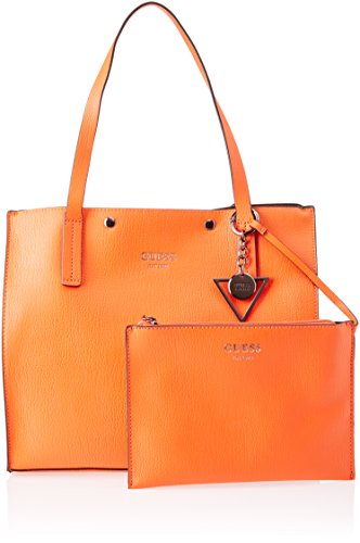 Sacs main Guess portés Hwvn6778230 Femme Orange Pqx5HFx