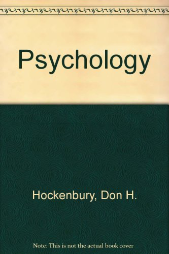 Psychology (Loose Leaf)