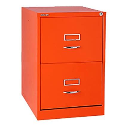 Bisley bs2 C 2 71 cm cajón archivador, Color Naranja: Amazon ...