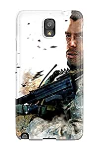 JrcHCqe424ulNuC Tammy Song Awesome Case Cover Compatible With Galaxy Note 3 - Cod Modern Warfare 2