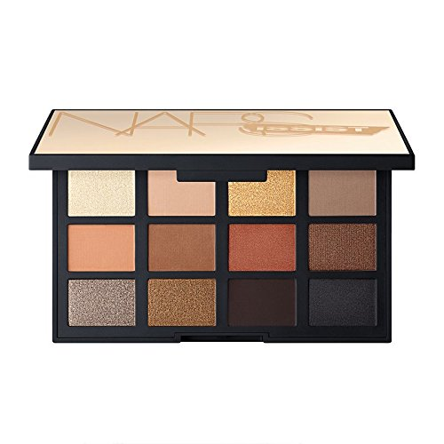 Nars NARSissist Loaded 12 Color High Pigment - Eyeshadow Palette from NARS