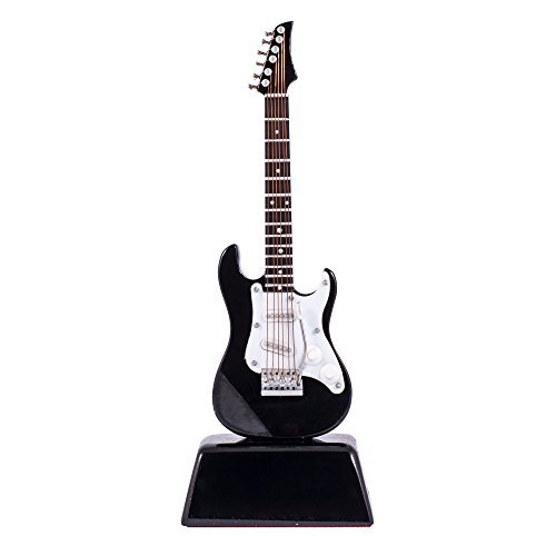 Broadway Gift Gibson Black Electric Guitar Music Instrument