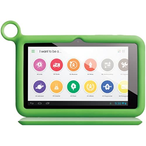 XO 7-inch Kids Tablet XO-780-FR-AMZ Coupons