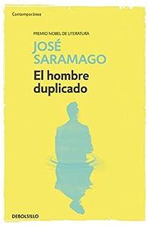 El hombre duplicado par Saramago