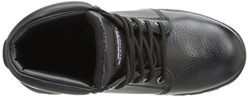 Peril for Workshire Skechers Black 76561 Work Boot qzwHFHR
