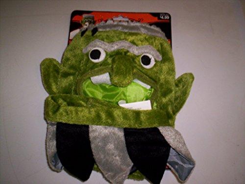 Frankenstein Costume Hat Pet Dog XS-S NWT]()