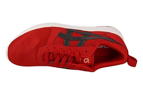 – Asics Da Fitness H7g1n Rosso Scarpe 0101 Unisex Adulto qYwP1Y