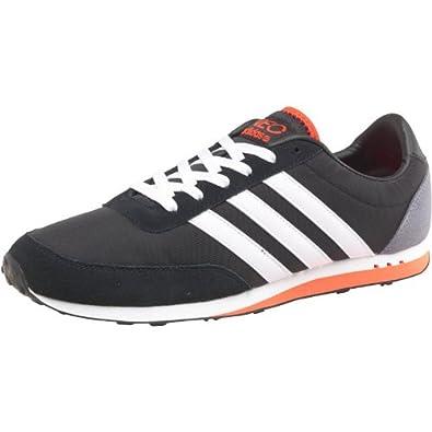 adidas neo v racer nylon mens trainers