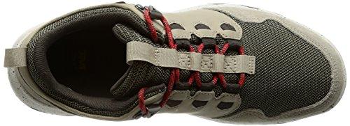 Plaza Taupe Arrowood M Teva Men's Hiking Waterproof Shoe RFYYBxqO