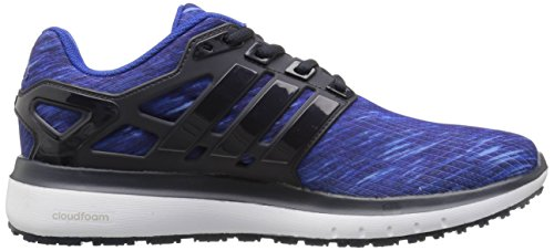 Adidas Originals Mens Nuage Énergie Wtc M Chaussure De Course Collegiate Marine Royale / Noir / Bleu Marine