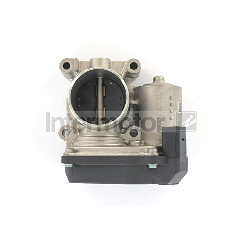 Intermotor 68247 Throttle Body: