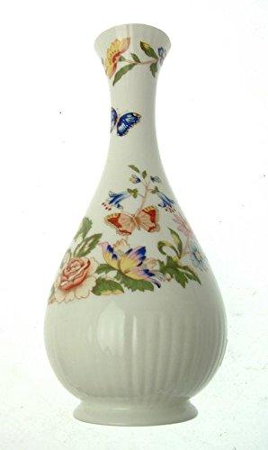 aynsley cottage garden vase vases floral vases flower vase amazon rh amazon co uk aynsley cottage garden bud vase aynsley cottage garden vase value