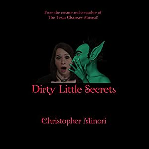 Dirty Little Secrets Audiobook
