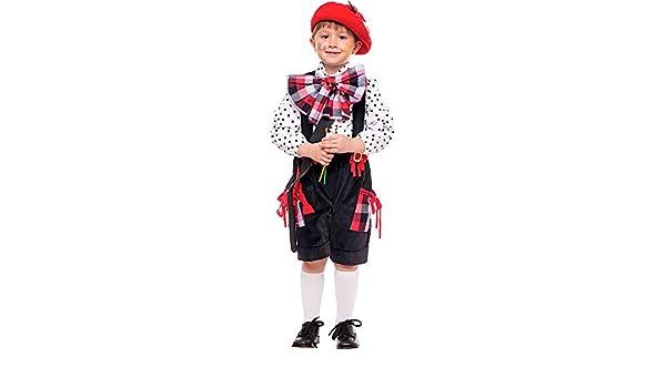 Disfraz Pintor Prestige Beb Vestido Fiesta de Carnaval Fancy Dress ...