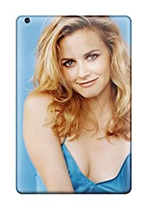 New Style Premium Ipad Mini Case - Protective Skin - High Quality For Alicia Silverstone (4) 1164209I67168399