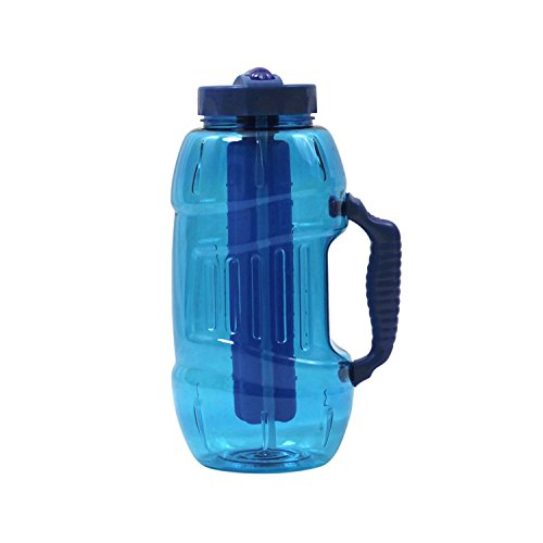 Cool Gear Freeze Chugger Bottle product image