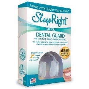 SleepRight Select Dental Guard 1 ea (Pack of 3)
