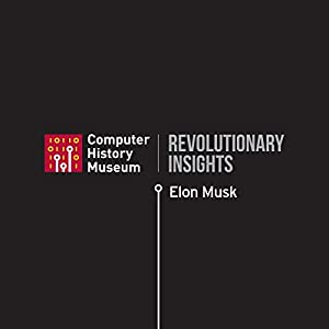 Elon Musk on a Good Book