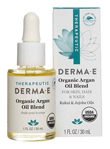 n Oil Blend, 1 Fl oz (Derma E Oil)
