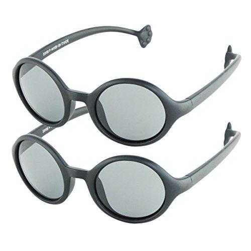 Boys Girls Kids Polarized UV Protection Sunglasses NSS0703 - Australia Fitover Sunglasses