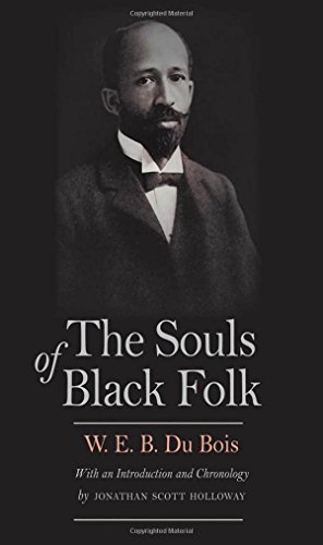 essays on the souls of black folk Web du bois: the souls of black folk essay by nevadaj, university, bachelor's, a+, april 2004 in this book, the souls of black folk, du bois suggests that the time for complacency has gone and those like booker t washington calling for assimilation were outdated.