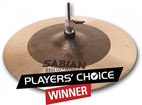 Sabian Cymbal Variety Package inch 11402XNC for sale  Delivered anywhere in USA