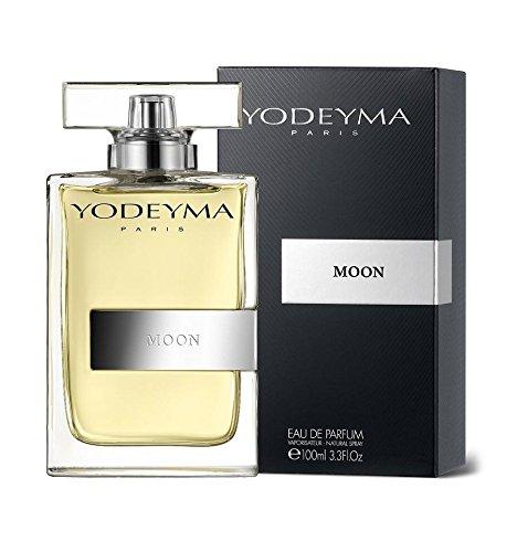 Yodeyma Moon Eau De Parfum 100 ml (Hombre)