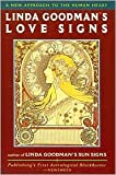 img - for Linda Goodman's Love Signs: A New Approach to the Human Heart by Linda Goodman book / textbook / text book