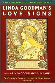 book cover - Linda Goodman's Love Signs: A New Approach to the Human Heart by Linda... - by Linda Goodman