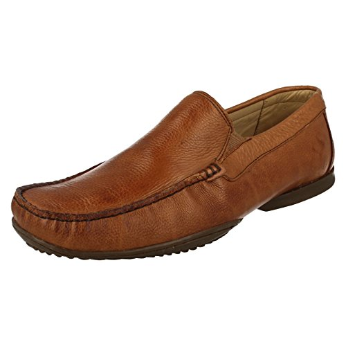 Slip cognac Anatomic Toast On Uomo Tavares Gel Marrone Casual 45 Da Scarpe 4TnqXarTw