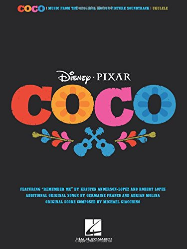 Coco: Music from the Original Motion Picture Soundtrack
