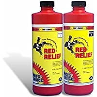 Cti- Pros Choice- Red Relief- 1 U.S. Pint